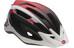 Bell Crest Helmet unisize White/Red/Black Sting